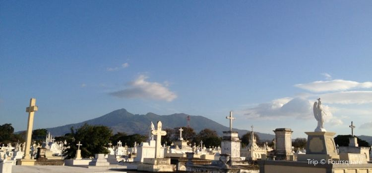 Cementerio De Granada2