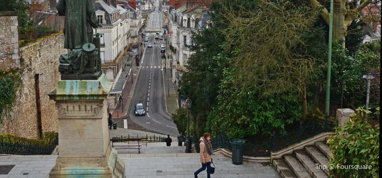 Escalier Denis Papin3