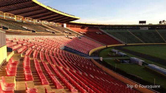 Estádio Municipal João Havelange (Parque do Sabiá)