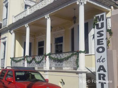 Museo de Arte de Aguadilla y del Caribe