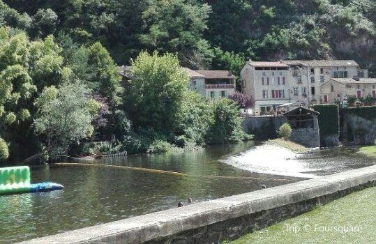Chateau de Saint Martin Laguepie2
