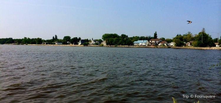 Gimli Beach1