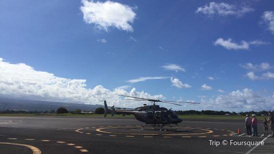 天堂直升機