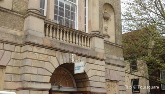 Smiths Row