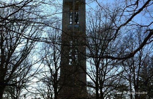 Rees Memorial Carillon1