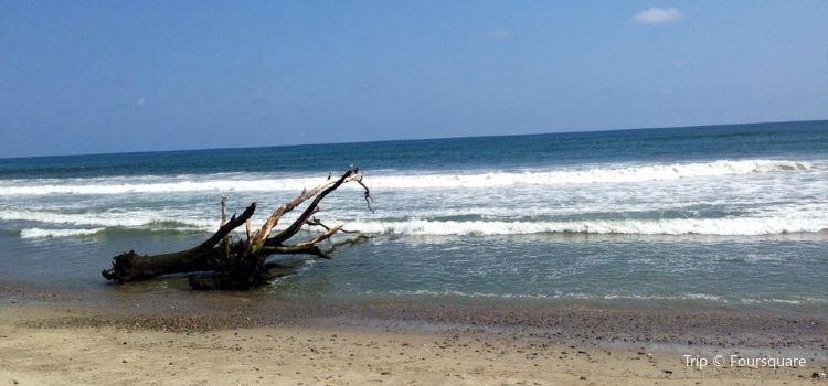 Playa La Bocana2
