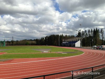 Mary Peters Track