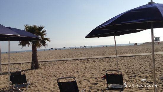 Jonathan Beach Club