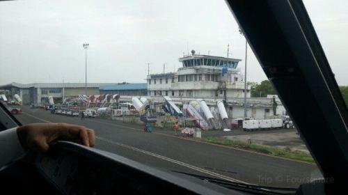 Dr. Babasaheb Ambedkar International Airport