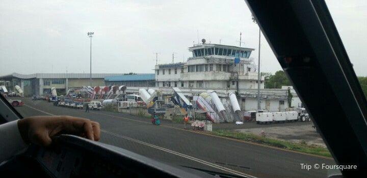Dr. Babasaheb Ambedkar International Airport3