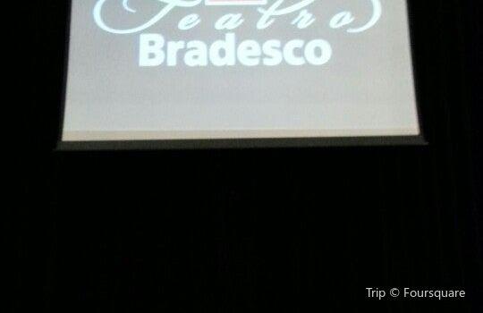 Teatro Bradesco2