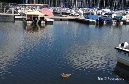 Lake Nockamixon | Tickets, Deals, Reviews, Family Holidays