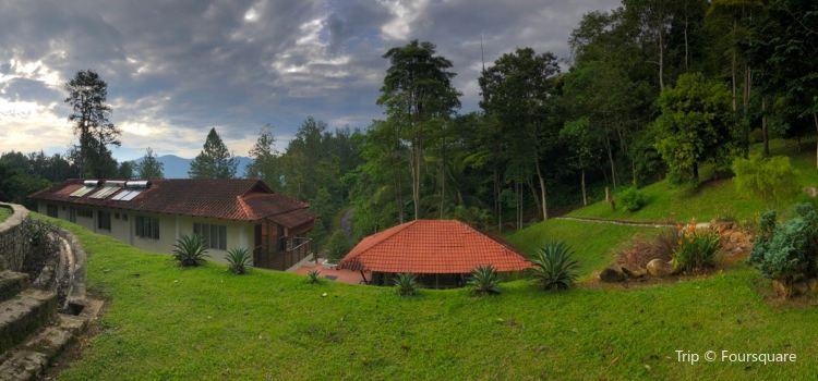 Maranatha Retreat House1