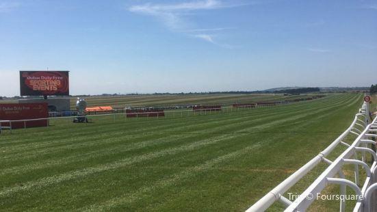 The Curragh Racecourse