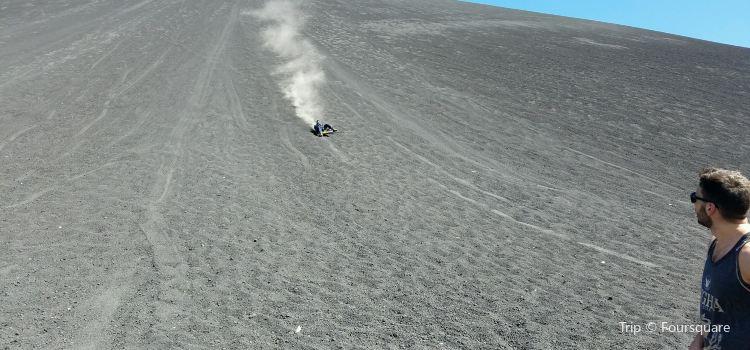 Cerro Negro Volcano1