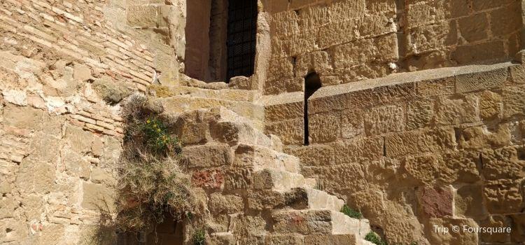 Castillo de Montearagon3