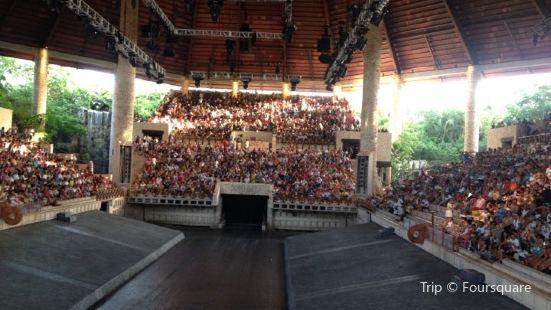 Teatro Gran Tlachco