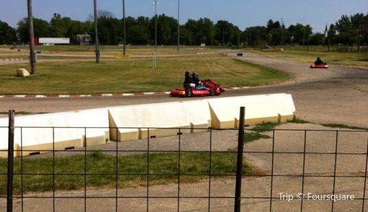 Concept Haulers Motor Speedway