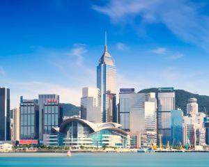 香港-香港 1天自由行 香港黃金海岸酒店 香港巧克力博物館