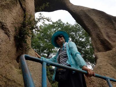 류우리핑국가삼림공원