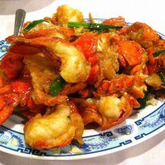 小桃園海鮮菜館用戶圖片