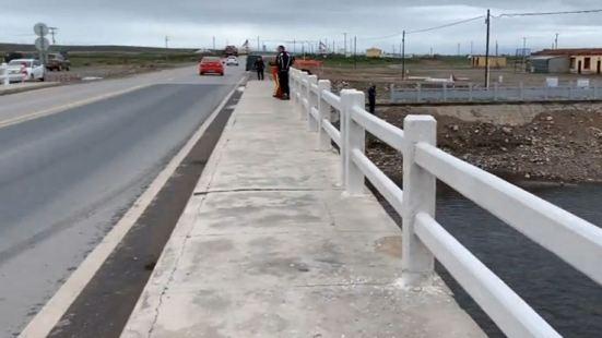 湟魚家園原駐民體驗區