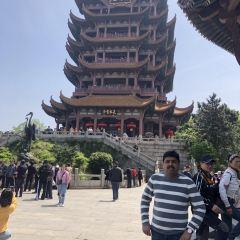 Yellow Crane Tower User Photo