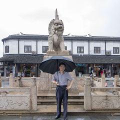 dongdaqiao User Photo