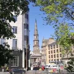 St Andrew Square User Photo