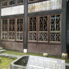 Jiangtouzhou Ancient Dwellings User Photo