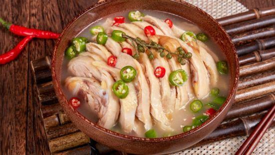 紫燕百味雞(彩虹北路店)