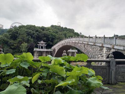 Huayan Scenic Resort