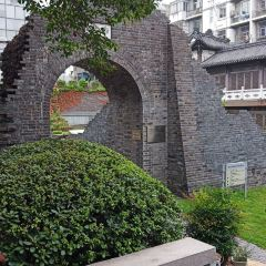 Yangzhou Song City West Gate Site Museum User Photo
