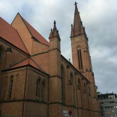 多特蒙德聖彼得教堂用戶圖片