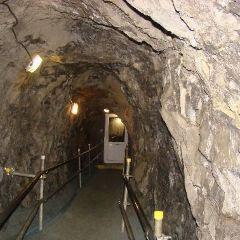 White Scar Cave User Photo