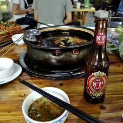 楊縣老媽砂鍋串串(太陽島二路店)用戶圖片