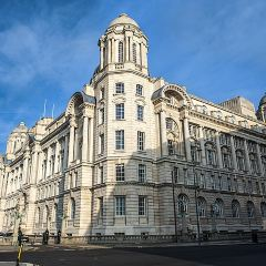 Port of Liverpool Building User Photo