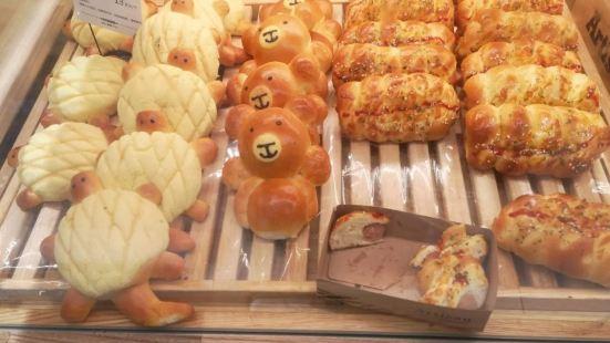 工匠麵包(凱德1818店)
