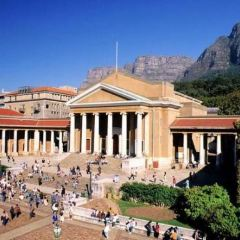 University of Cape Town User Photo
