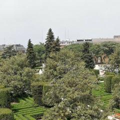薩巴蒂尼庭園用戶圖片