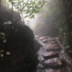 馬陵山風景名勝區用戶圖片