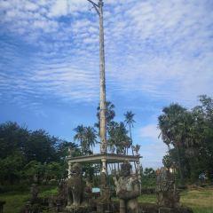 Wat Nokor User Photo