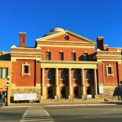 Western Development Museum用戶圖片