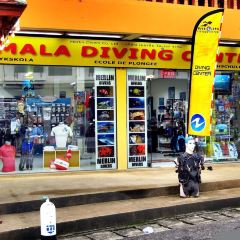 Merlin Divers - Kamala Diving Center User Photo