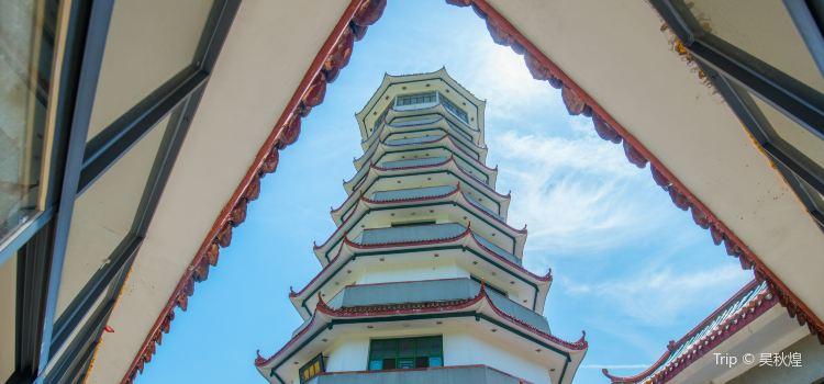 Xiaoxiang Pavilion