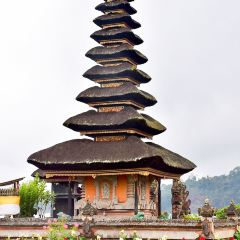 Pura Ulun Danu Bratan User Photo