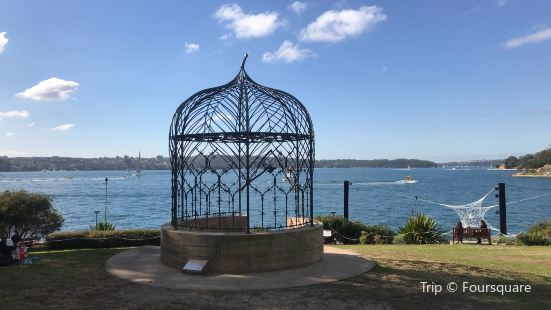 A Folly for Mrs Macquarie