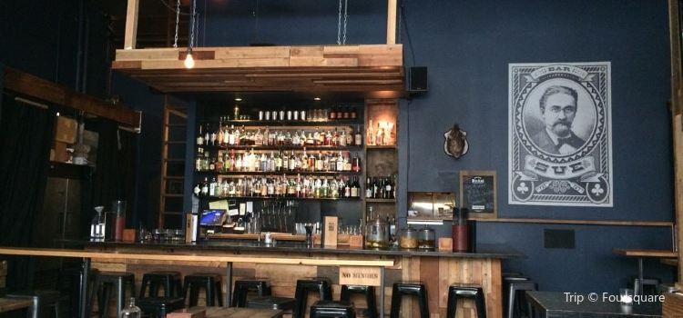 Bar Sue, seattle2