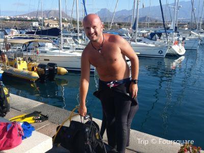 LJ Diving Tenerife