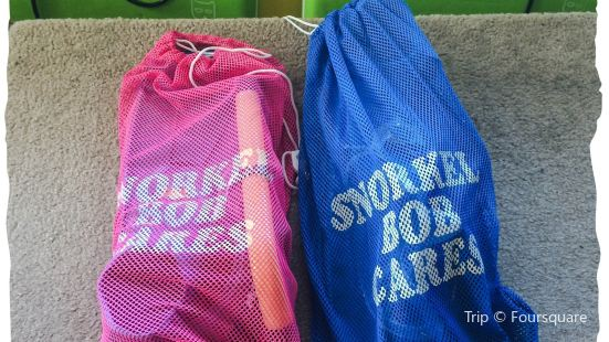 Snorkel Bob's Oahu